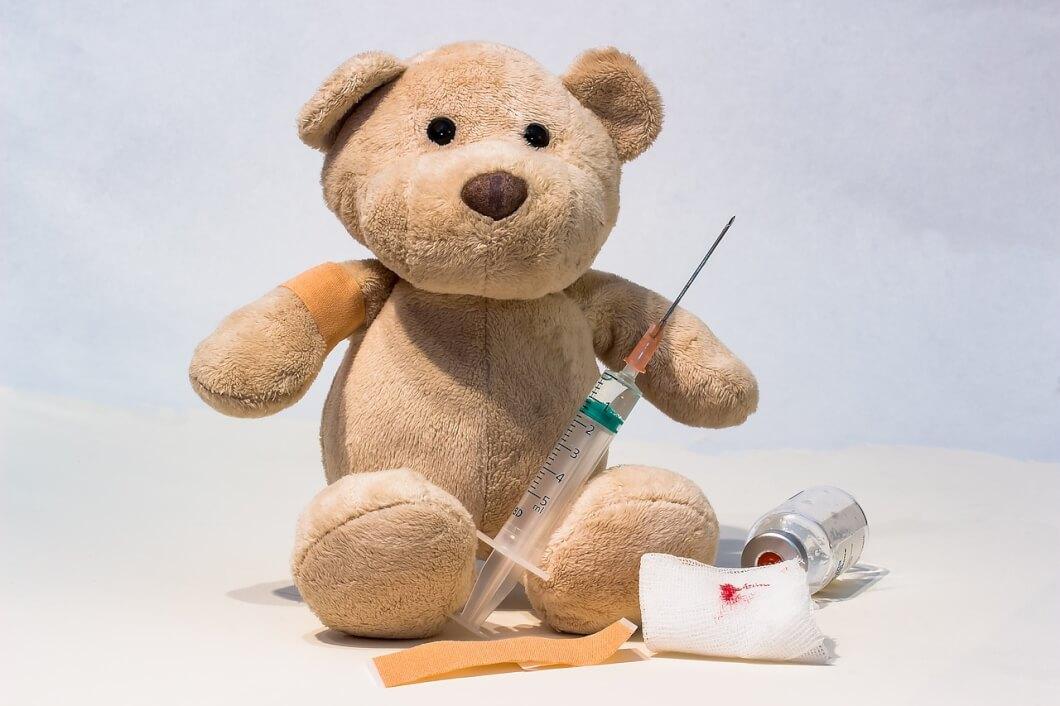 予防接種(予定)