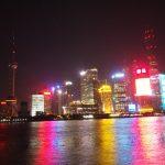 【9日目】上海3日目、念願の小籠包と夜の浦東
