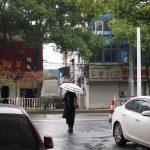 【16日目】雨が降る中、人の温かさを感じた1日
