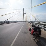 【79日目】カンボジアの首都プノンペンを目指す