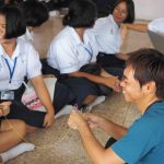【109日目】アユタヤ学校訪問チャレンジ本番当日
