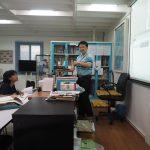 【113日目】タイの日本語学校訪問@コーンケーン