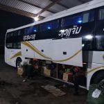 【120〜121日目】夜行バスで世界遺産の町ルアンパバーンへ