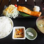 【141日目】チェンマイ市内の日本食屋巡り&自転車パーツ探し