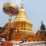 【143日目】タイの仏教の聖地へ