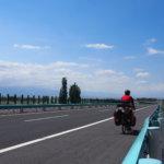 【189日目】高速道路を走る