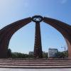 【203日目】ビシュケク観光、マディナバザールへ行ってみた