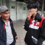 【205日目】キルギス観光、イシククル湖へ