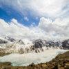 【208日目】絶景、アラコル湖へ