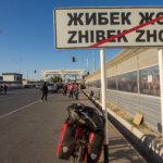 【292日目】ウズベキスタン入国