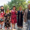 【300日目】ナン作り体験から、世界遺産の街ブハラへ