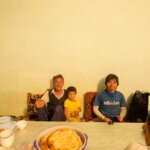 【302日目】ウズベキスタン北西の街ヒヴァを目指して、のはずが・・・